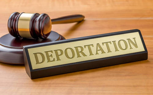 Deportation Impact On families And Individual
