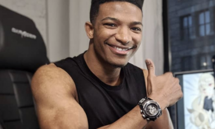 Etika Found Dead – Gone Too Soon
