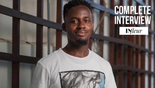 Francis Amissah: Hanging With Top Ghanaian Digital Marketer