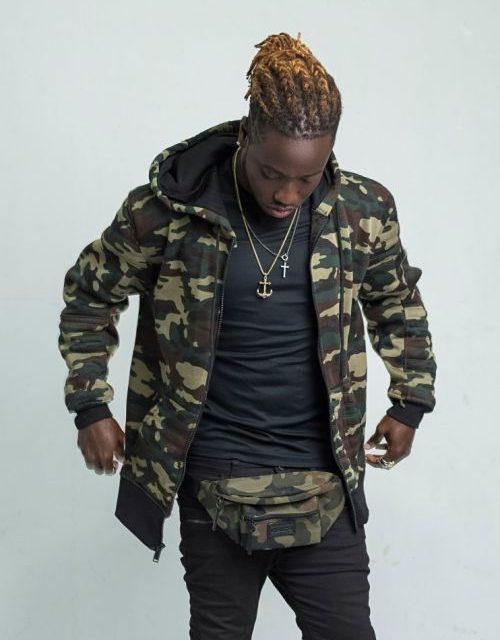 EpiqMenz: Get familiar with emerging Afro-Pop artist,