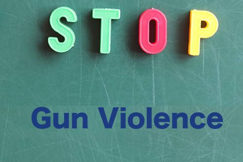 Gun Violence Culture: Gun Violence Ends Another Life