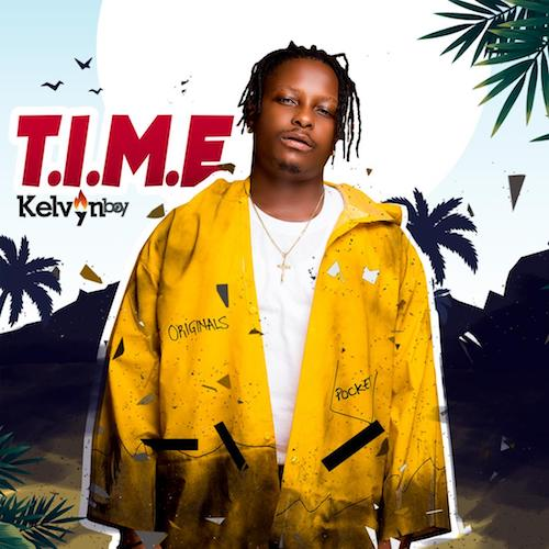 Kelvyn Boy New Song T.I.M.E