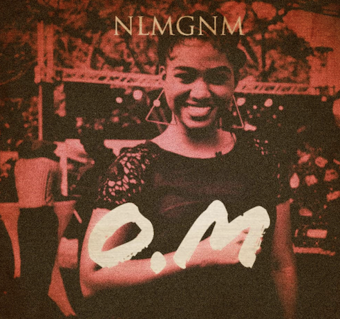 NLMGNM – O.M ft. Lvin Red