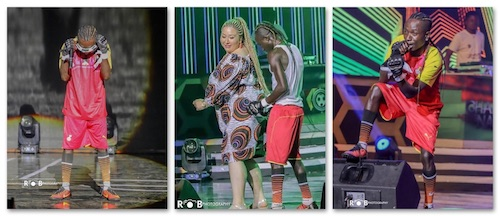 Patapaa To The Rescue – Ghana Meets Naija 2019