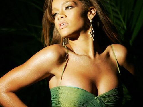 Rihanna Foundation Donates $5 Million To Help Fight Coronavirus