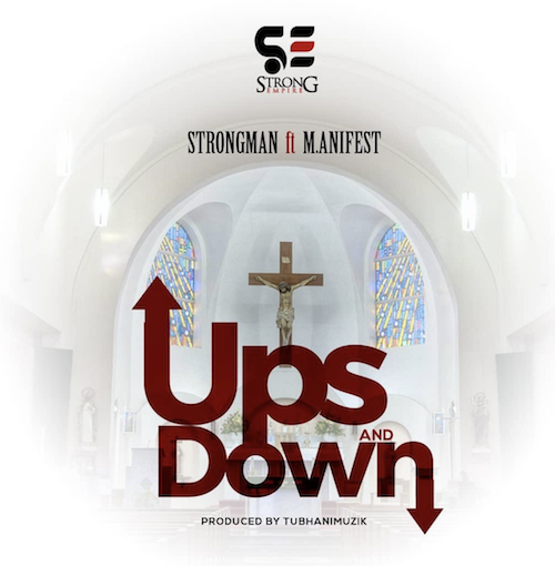 Strongman Burner and Manifestive Ups And Downs.