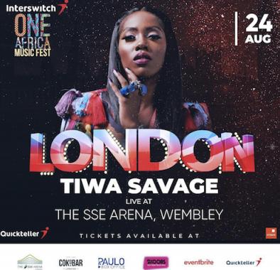One Africa Music Fest 2019