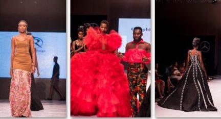 Kigali Fashion Week –  Rwanda