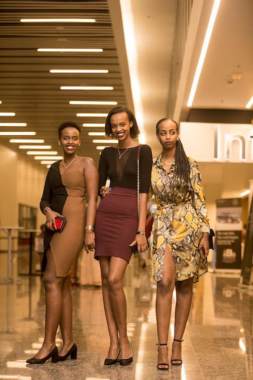 Kigali Fashion Week, Rwanda, Photos Credit: Swag Of Africa