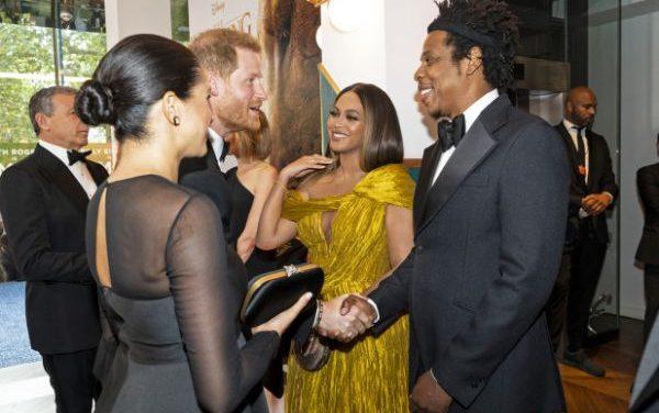 Beyonce The Lion King