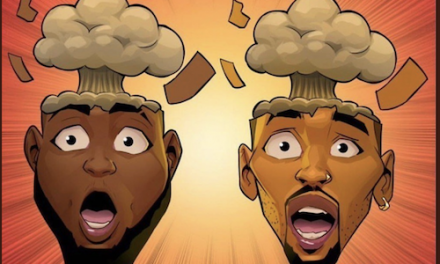 Davido, Chris Brown New Song 'Blow My Mind'