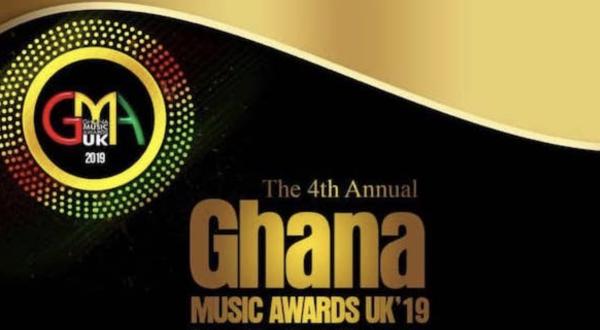 Ghana Music Awards UK: Full List Of Nominees 2019