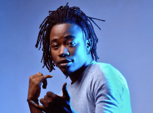 "Joel Orleans Wins ""Best Male Radio Personality"" At 2019 Ghana Entertainment Awards USA"