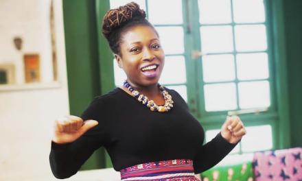 Nana Darkoa Sekyiamah: Feminism In African