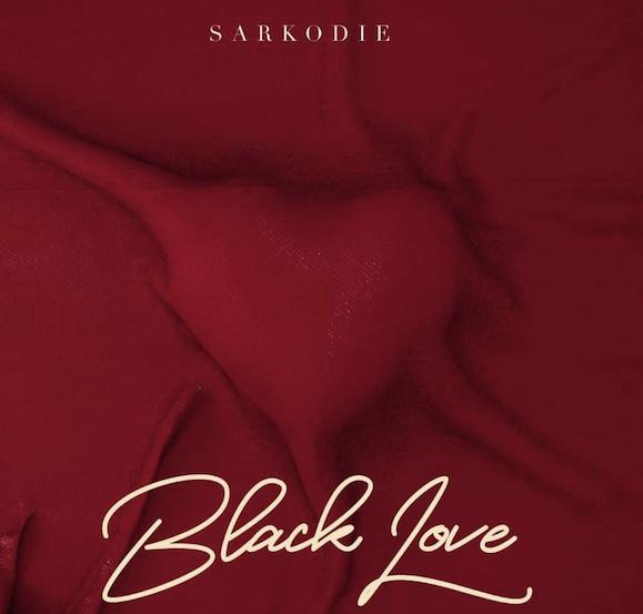 Sarkodie Road To Black Love Album