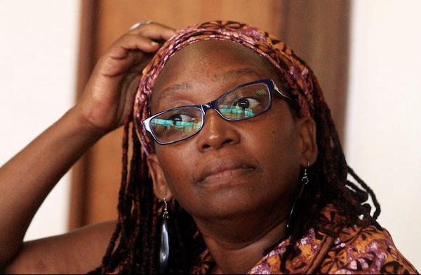 Stella Nyanzi News