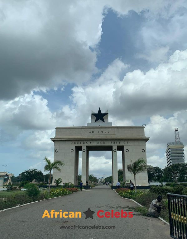 Founders Day Ghana