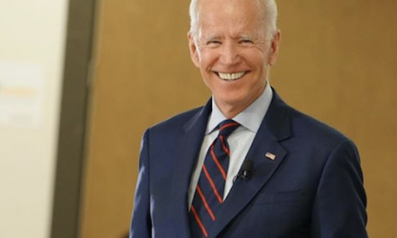 Joe Biden Strange Website Address 30330