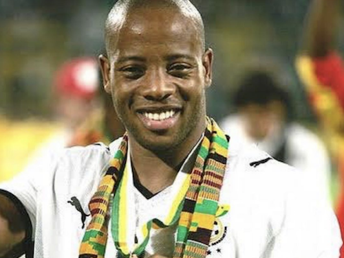 Junior Agogo Has Passed Away – Gone Too Soon