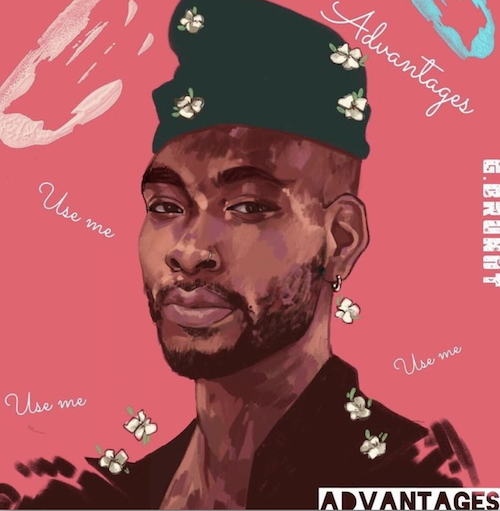 Listen to G.Brunot's new Afro House record 'Advantages'