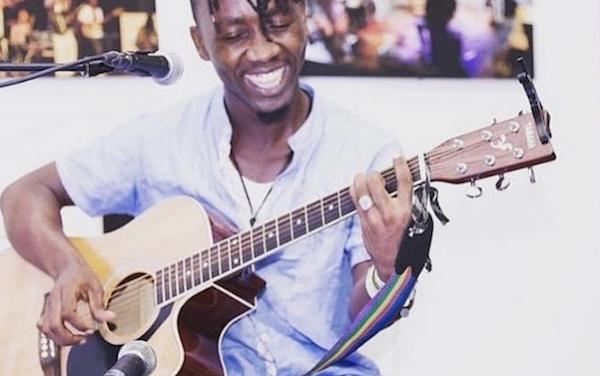 Mbalamwezi Artist – Gone Too Soon