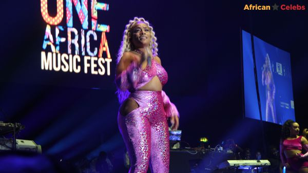One Africa Music Fest 2019