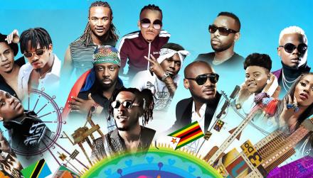 One Africa Music Fest New York