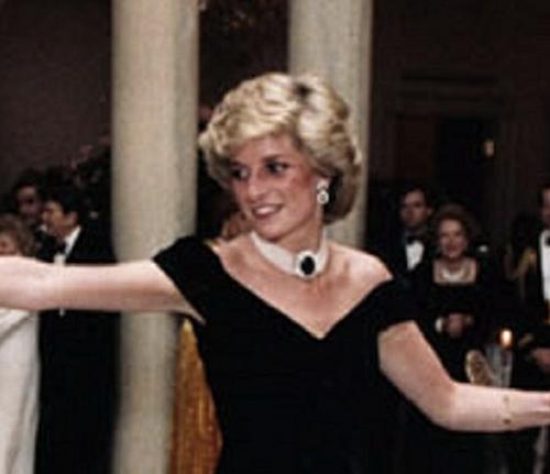 Princess Diana – Remembering Princess Diana