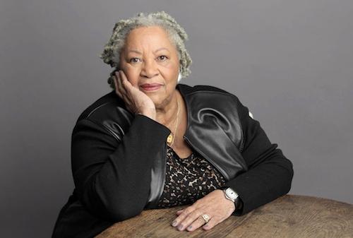 Toni Morrison Nobel Prize Icon