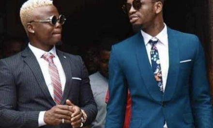 Harmonize Quits Diamond Platnumz's Wasafi Records