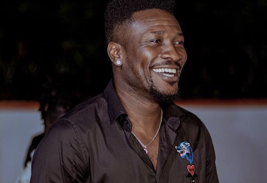 Asamoah Gyan Joins NorthEast United