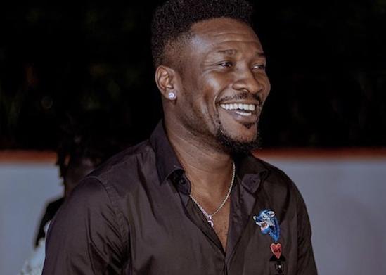 Asamoah Gyan Joins NorthEast United