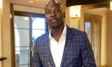 Eddie Kadi – African Celebrities Who Inspire Us