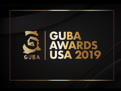 GUBA Awards USA 2019