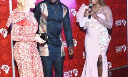 Golden Movie Awards 2019 Ghana