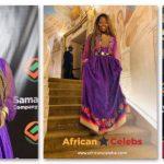 Mary Spio Wins African Innovator of the Year Award At GUBA USA