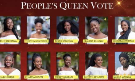 Miss Uganda UK Grand Final – Saturday, 28th September 2019