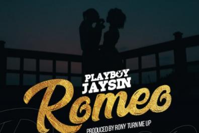 Playboy Jaysin – Romeo (Prod. by Ronyturnmeup)
