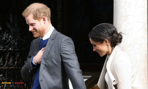 Royal Crisis: Prince Harry and Meghan Markle