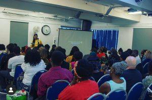 Slacfest - The Sierra Leone Arts & Culture Festival 2019!