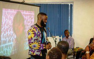 Slacfest - The Sierra Leone Arts & Culture Festival 2019