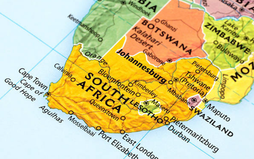 Xenophobia – South Africa