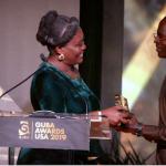 PatrickAwuahWins Exemplary Achievement in Education Award At GUBA USA