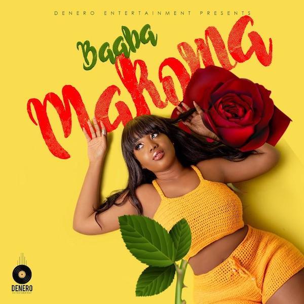 Baaba Outdoors Her Smashing Debut Single 'Makoma'