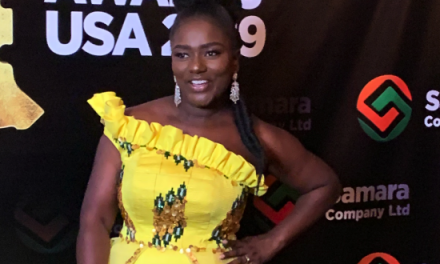 GUBA Awards 10 Year Anniversary -Dentaa