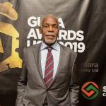 Danny Glover At GUBA USA Awards 2019