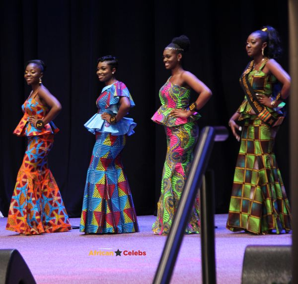 Miss Ghana UK 2019 Fashion Highlights 6