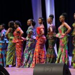 Miss Ghana UK 2019 Fashion Highlights
