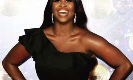 Motsi Mabuse – African Celebrities Who Inspire Us