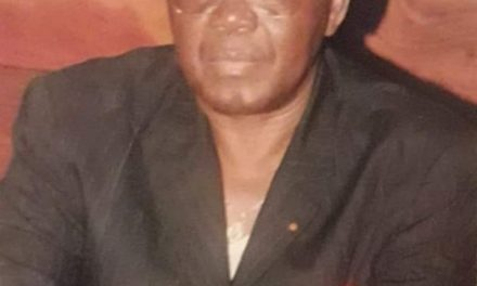 Rabet Kanon Justin – Ancien Maire Adjoint D'Abobo